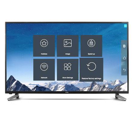 SMART LED TV 43DLE178